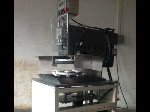上海震动研磨设备厂家 值得信赖 上海百雅信息科技供应