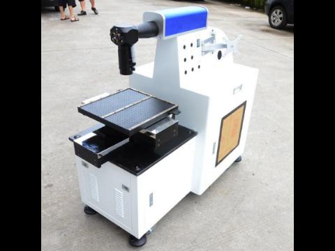 天津全自动划片机多少钱 欢迎咨询「上海百雅信息科技供应」