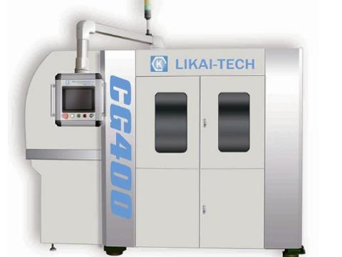 上海磁材多线切割机价格 值得信赖 上海百雅信息科技供应