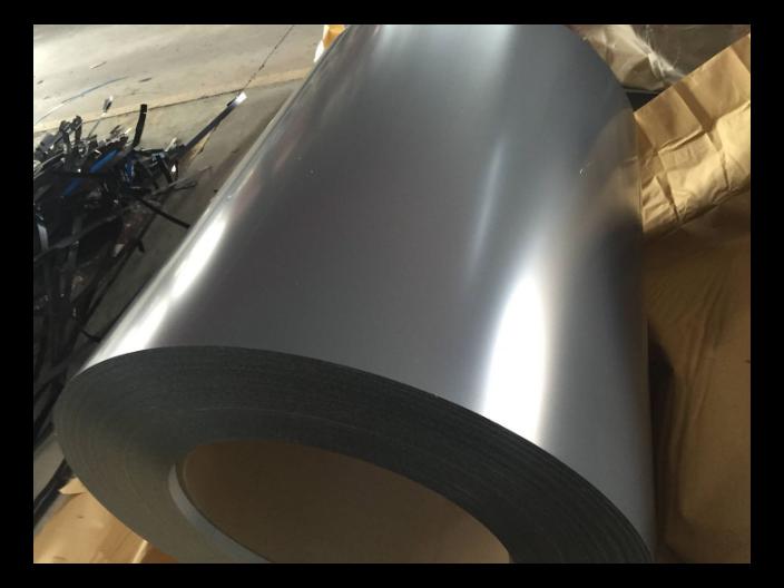 济南银色彩涂卷多少钱一吨 上海宝沥实业供应