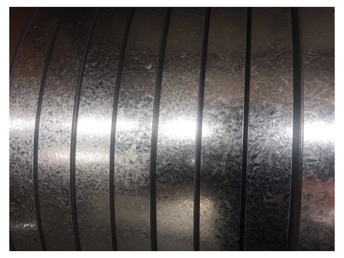泰州寶鋼鍍鋅卷批發價格 上海寶瀝實業供應