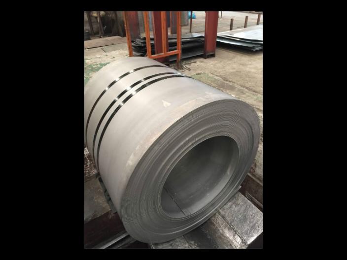贵阳QSTE340TM酸洗板批发厂家 上海宝沥实业供应