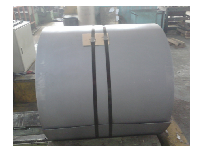 SAPH400酸洗卷批发 上海宝沥实业供应