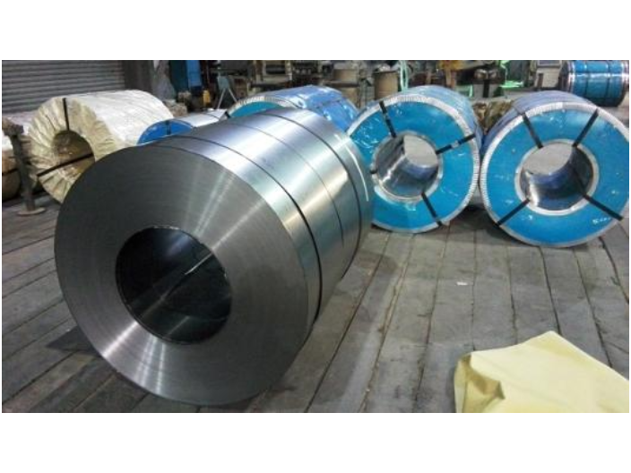贵阳冷轧无取向电工钢售价 上海宝沥实业供应