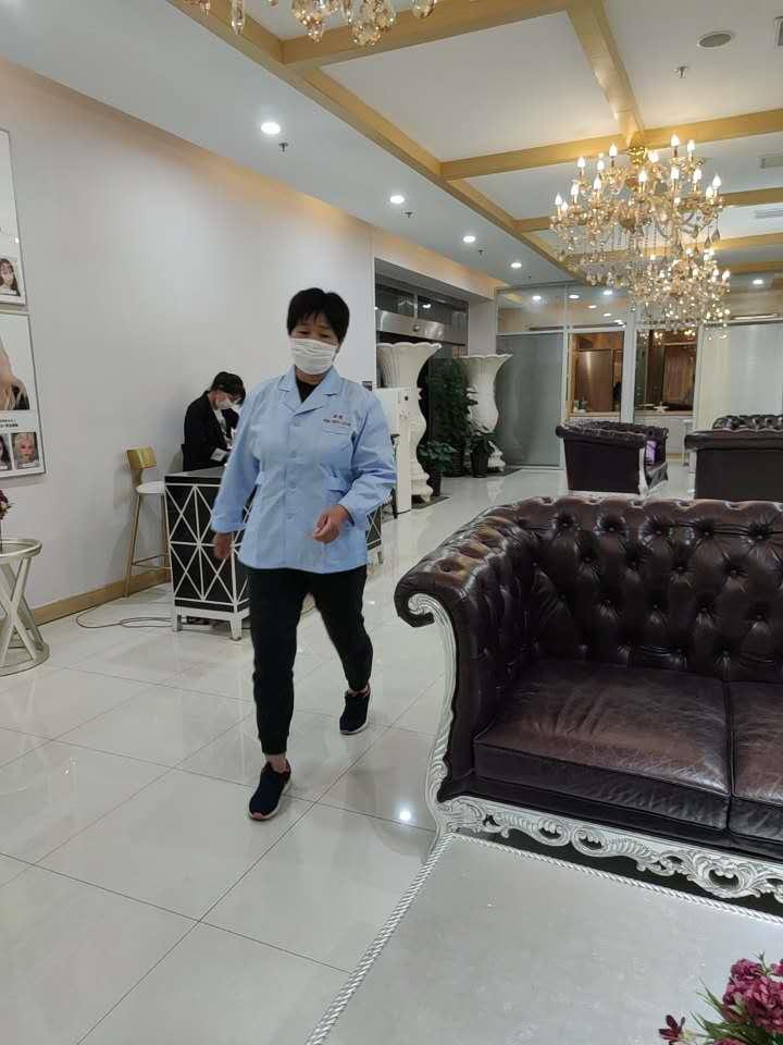 本地一对一护工哪家服务好 上海倍爱健康管理供应