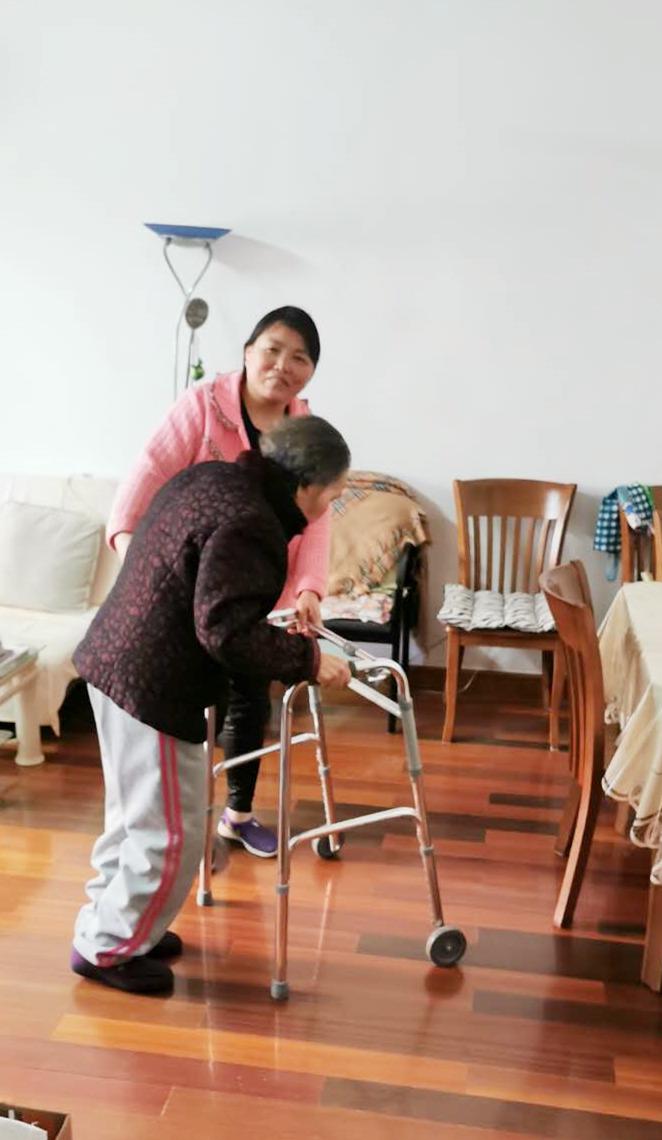 闵行区一对一护工一般多少钱 上海倍爱健康管理供应