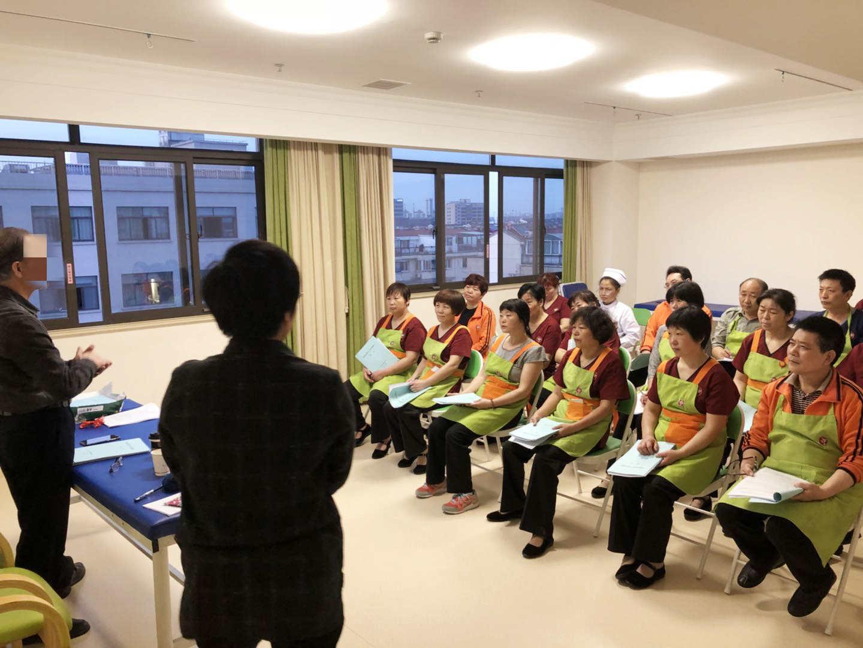 长宁区专业护工怎么联系 上海倍爱健康管理供应