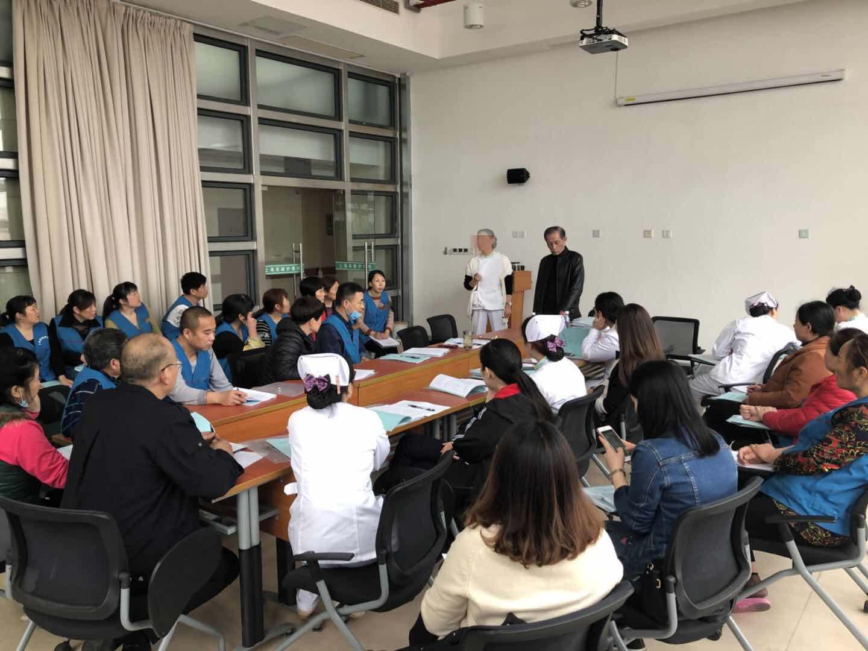 惠南镇居家护工怎么联系 上海倍爱健康管理供应