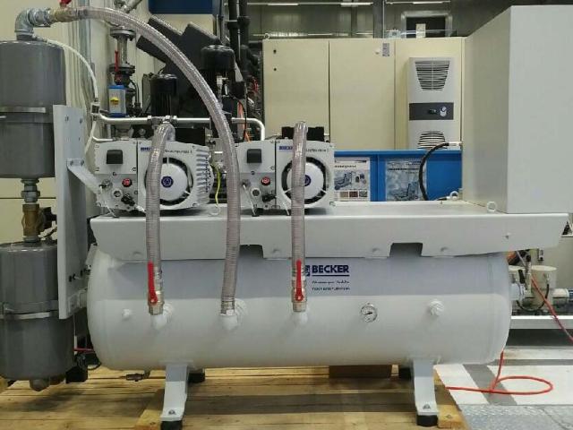 上海胶印机用真空系统多少钱 真诚推荐 贝克牌气泵设备供应