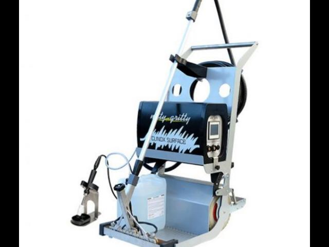 宁波便携式焊缝清洗机处理方法,焊缝清洗机