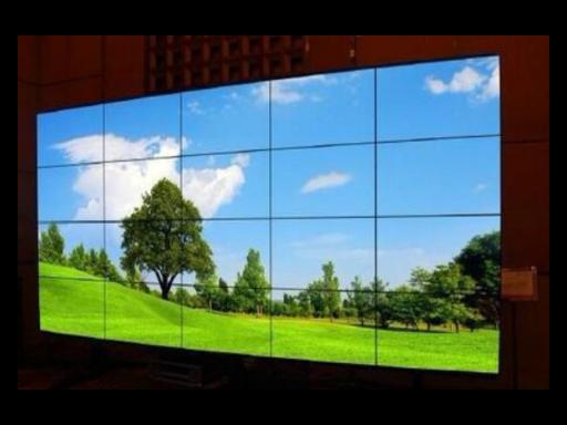 河南55寸拼接屏批发价 诚信经营「上海犇烁电子科技供应」