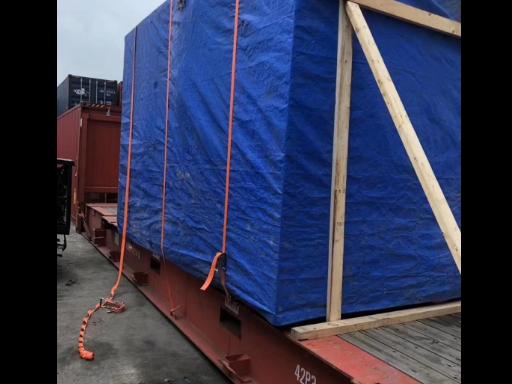 无锡项目海运报价 欢迎来电「上海百果树供应链供应」