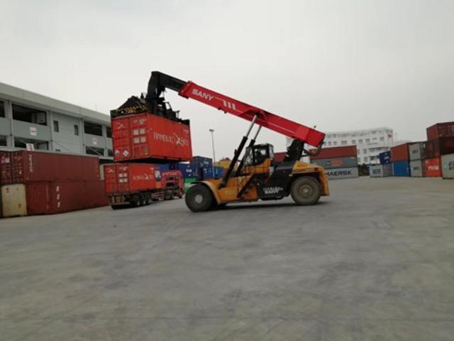 蘇州設備運輸報價