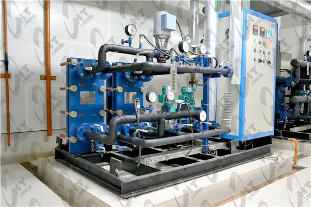 山东供暖机组生产厂家 服务为先 上海板换机械设备供应