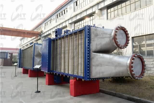 河北節約空間熱交換器電話 推薦咨詢 上海板換機械設備供應
