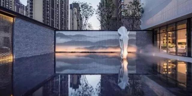 北京园林造雾定制厂家 诚信经营 上海溥贝实业供应