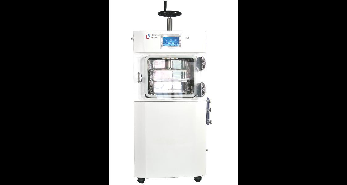 江苏医药冷冻干燥机机器「上海博登生物科技供应」