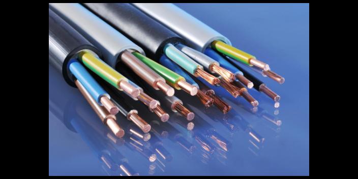 福建进口电缆制品价格