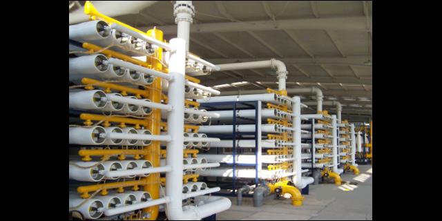 地埋式純水系統材料「上海滄浪源水處理工程供應」