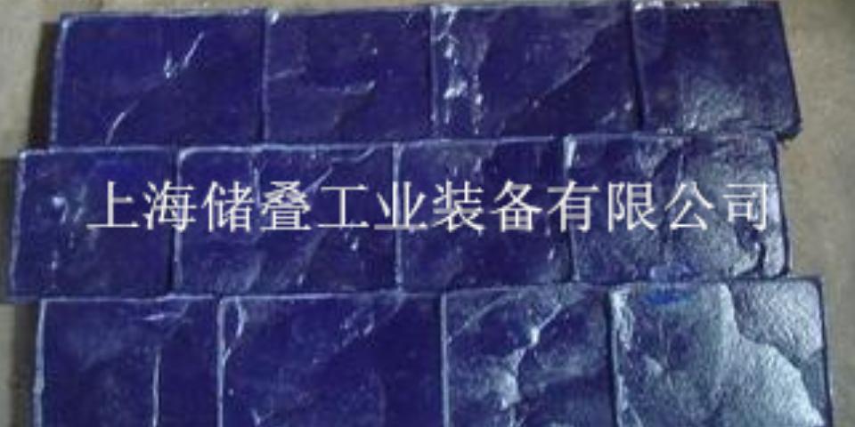 湖北認可混泥土地面壓花印模推薦貨源「上海儲疊工業裝備供應」