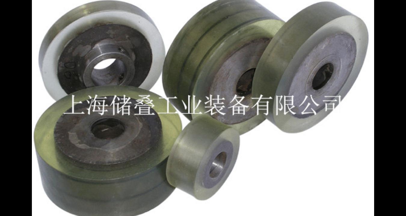 福建聚氨酯包胶网上价格 上海储叠工业装备供应