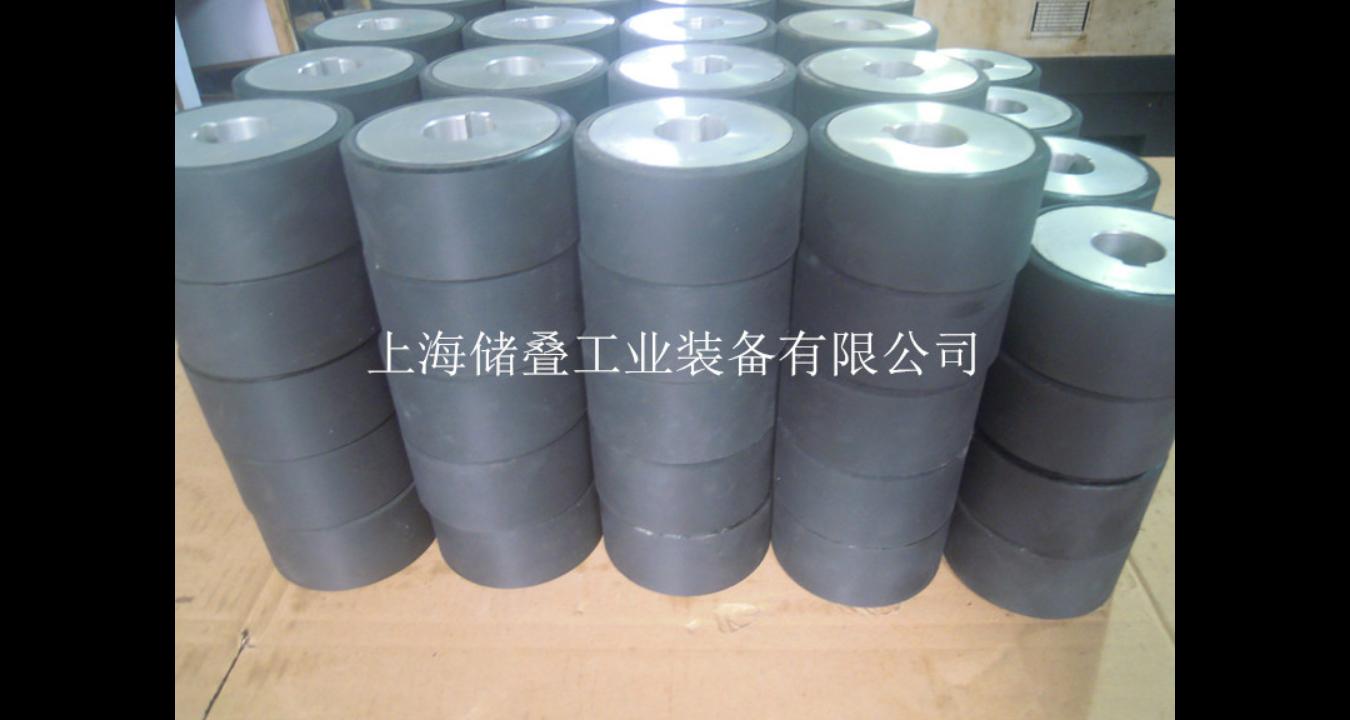 河南制造聚氨酯包膠廠家 上海儲疊工業裝備供應