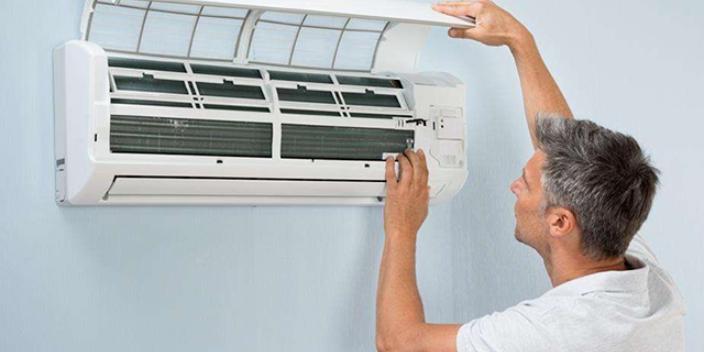 内蒙古空调安装价格表格