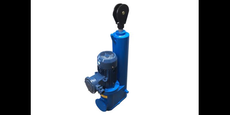 河北奧普電液推桿「揚州市嘉豐液壓成套設備供應」