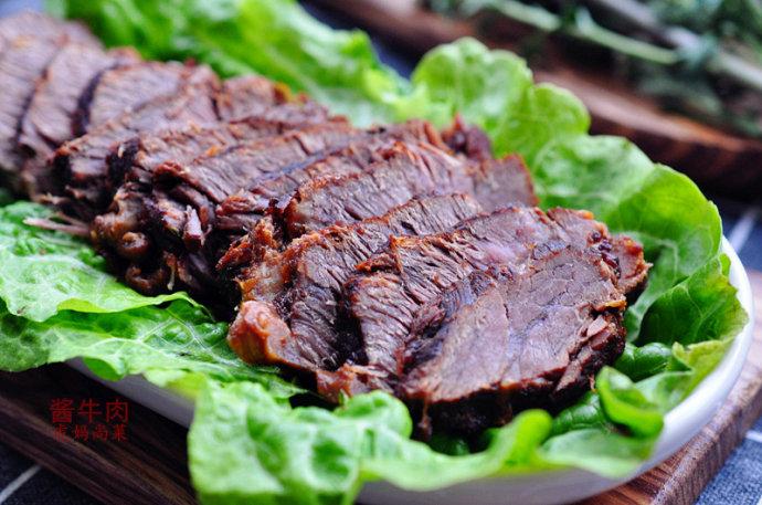 南平酱牛肉怎么选