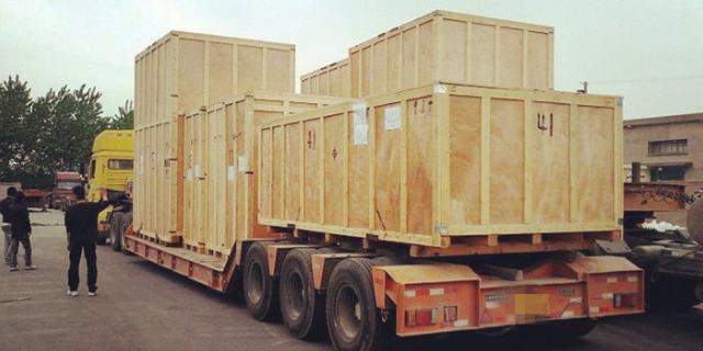 贵州零担物流运输安全「上海晨结物流供应」