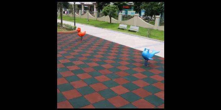 浦东新区质量橡胶地坪销售价格