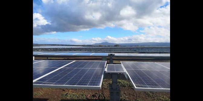 槽式热水太阳能技术,太阳能