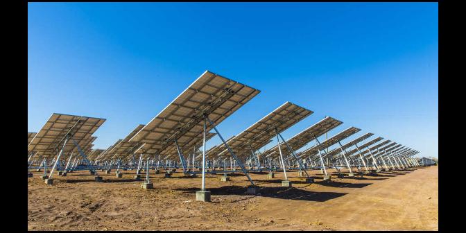 菲涅爾式太陽能供熱系統 客戶至上「馳鳥智能科技供應」