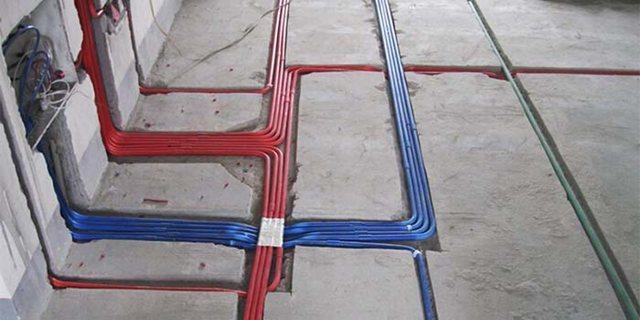 上海立体化管道配件市场价格