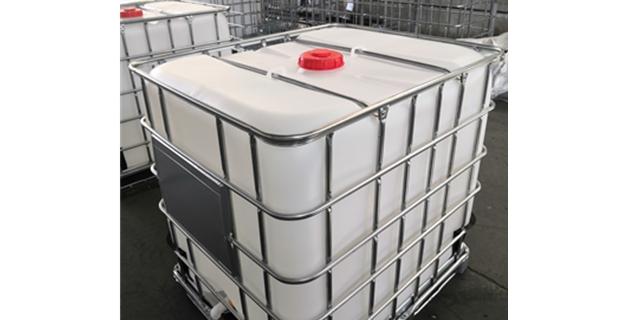 浦东新区化工吨桶吨桶出厂价格 欢迎来电「灿轶供」