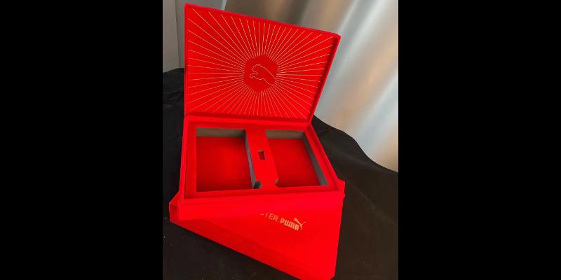 白酒礼品盒生产 欢迎咨询「上海程绣实业供应」