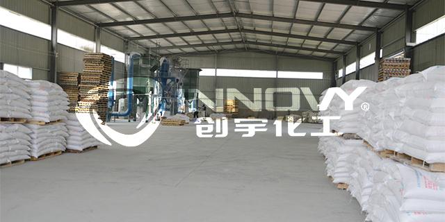 提供上海天然硫酸钡填充母粒价格创宇供应超细沉淀硫酸钡