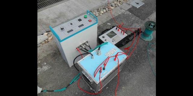 崇明区高精度地网阻抗测试系统,地网阻抗测试系统