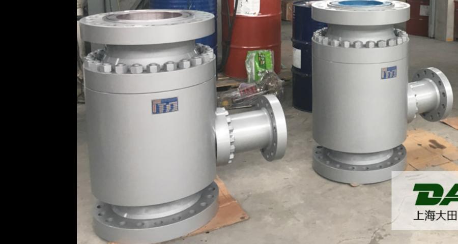 上海自动循环泵保护阀生产厂家哪家好 服务为先 上海大田阀门管道工程供应