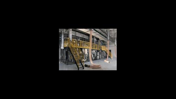 湖北固定床中試裝置「上海迪化科技供應」