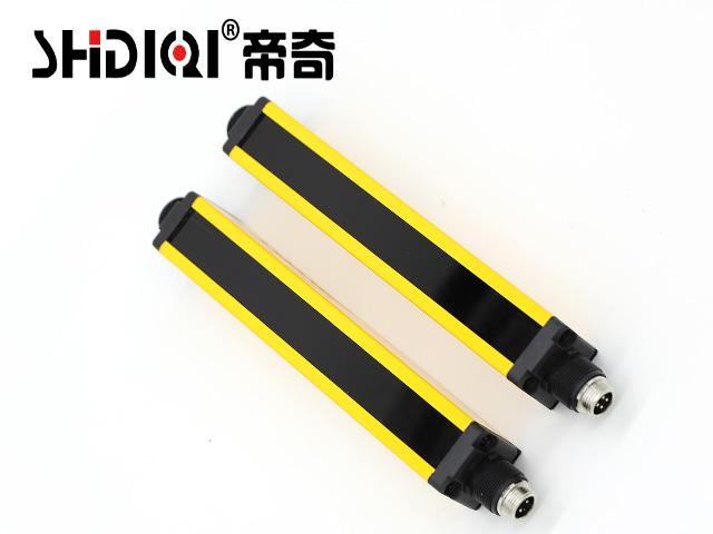 液压机光幕注塑机专用「上海帝奇自动化设备供应」