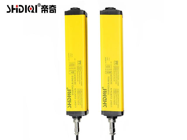 防水型测量光幕对射保护器,测量光幕