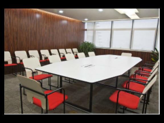上海可折叠会议桌报价