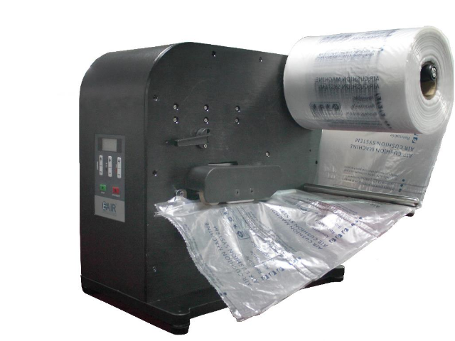 陜西緩沖氣墊機的價格 值得信賴「上海丹寧包裝技術供應」