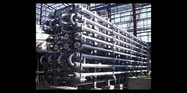 金華管道式反應器生產廠家,管式反應裝置