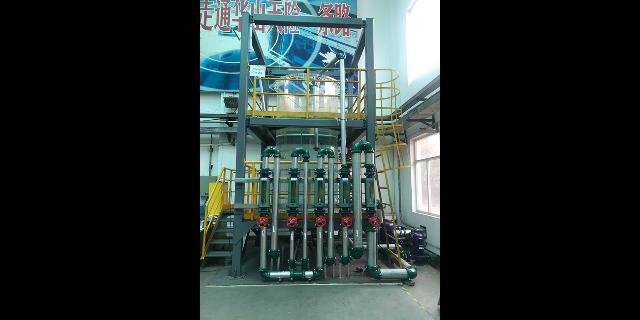 連云港鼓泡塔定制「上海棟伸機械設備供應」