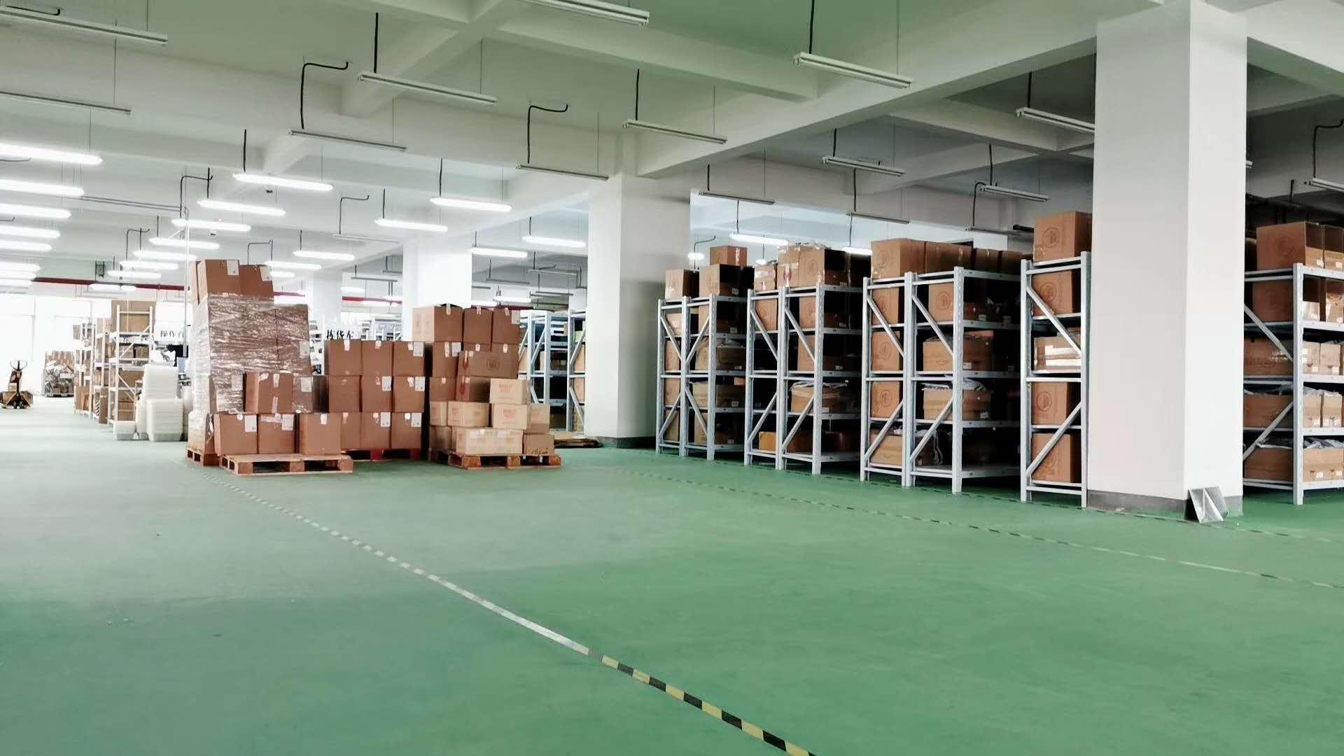 长宁区小型电商仓储物流哪家强 诚信服务「上海东臻仓储服务供应」