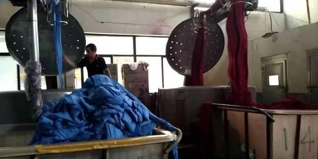 上海立体化印染助剂工程测量 德缘供