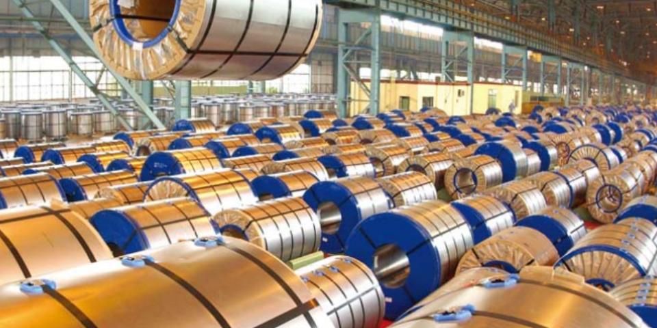 上海寶鋼鍍鋅板使用年限 來電咨詢「上海多柚建材供應」