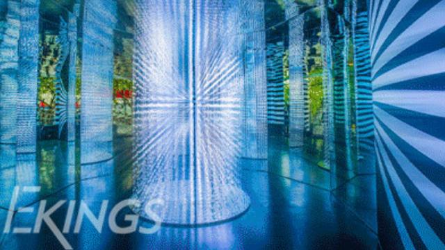 重庆有趣互动艺术装置哪家公司好,互动艺术装置